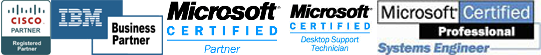 microsoft certified mcse ibm cisco montreal